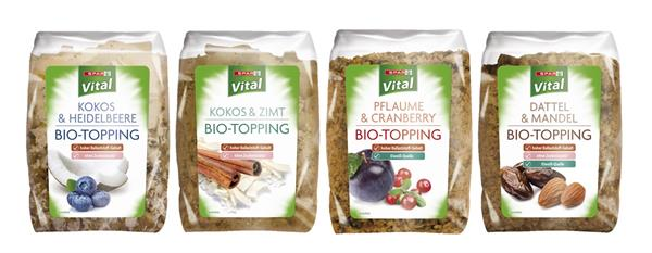 SPAR Vital_Bio-Toppings