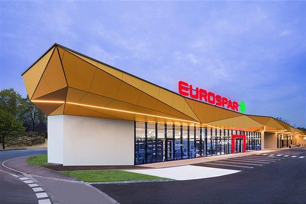 1d152f8bb39895 EUROSPAR-Markt Hohenau